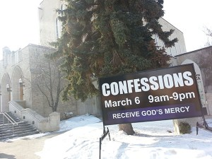 Church Portable Signs Edmonton